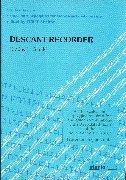 Scales And Arpeggios: Descant Recorder: Grade 1-5