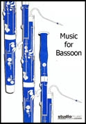 Catchy Tunes For Oons: Book 2: Bassoon & Piano (Cowles)