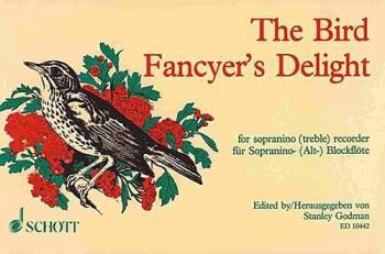 Bird Fancyers Delight: Treble Recorder