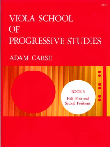 Viola School Of Progressive Studies: 3: Viola