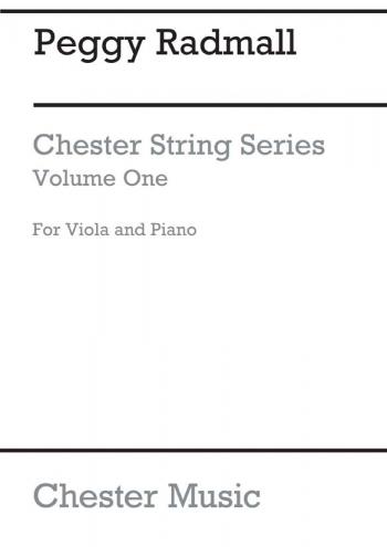 Chester String Series: 1: Viola