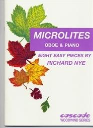 Microlites: Oboe & Piano (Cascade)