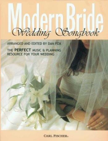 Modern Bride Wedding Songbook