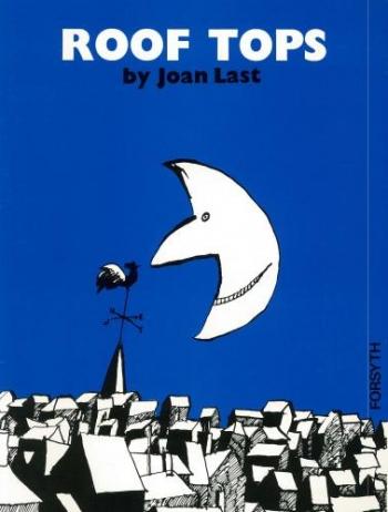 Roof Tops: Piano Solo  (Joan Last)