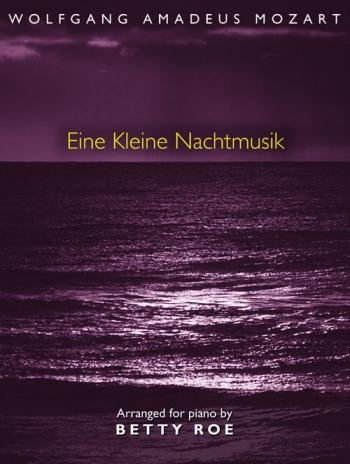 Eine Kleine Nachtmusik: Piano (Mayhew Ed)