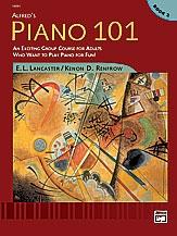 Alfred Piano 101: Lesson Book 2