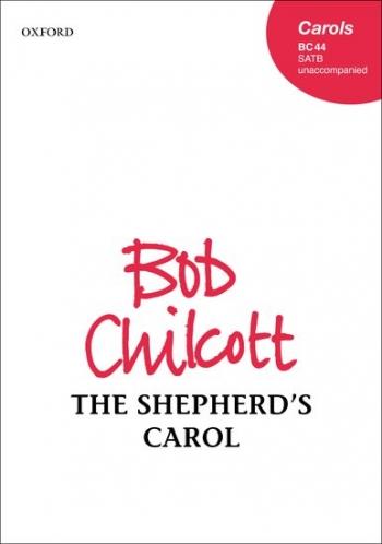 Shepherds Carol Vocal SATB