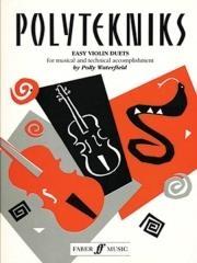 Polytekniks: Violin: Duet