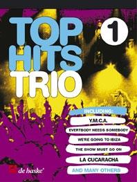 Top Hits Trio: 1: Flute Trio