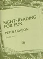 Sight-Reading Made Easy: Grade 6