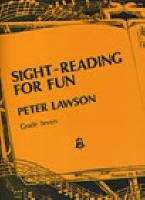 Sight-Reading Made Easy: Grade 7