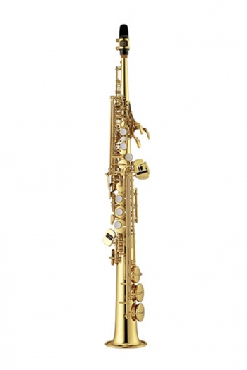 Yamaha YSS-475 Soprano Saxophone