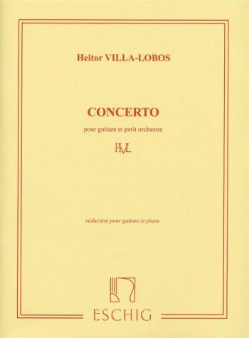 Concerto: Guitar