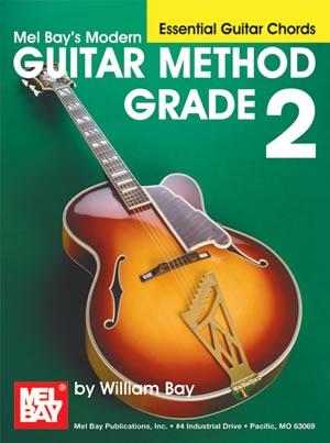 Mel Bay: 2: Modern Guitar Method