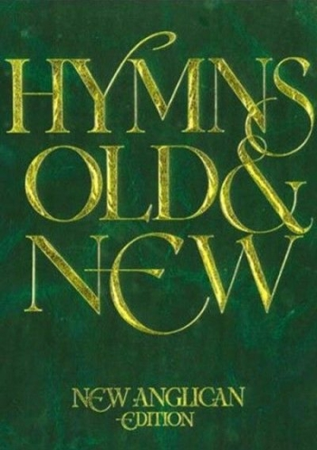 Hymns Old and New: Anglican: Full Music