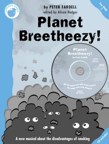 Planet Breatheasy: Cantata: Teachers Book: Vocal (Fardell)