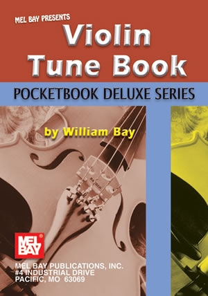 Pocketbook Deluxe Series : Flute Tune Book (William Bay)