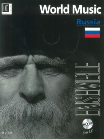 World Music Russia: Ensemble: Score & Parts