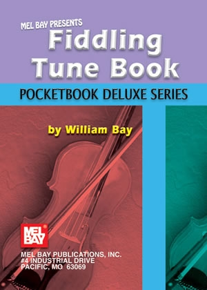 Pocketbook Deluxe Series : Fiddling Tune Book