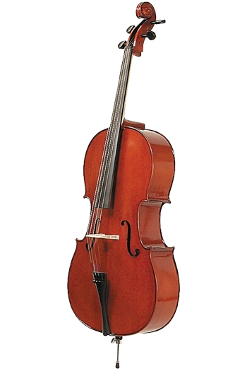 Stentor Student II 3/4 Size Cello