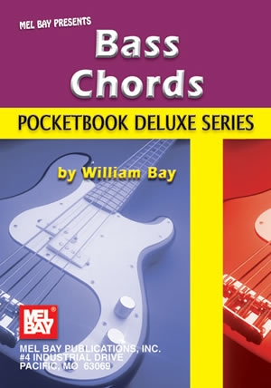 Pocketbook Deluxe Series: Bass Chords