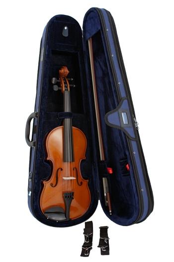 Zeller Violin Outfit  4/4 Size