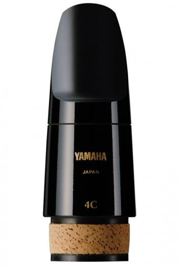 Yamaha Bass Clarinet: Mouthpiece 4c