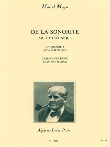 Sonorite: Flute: Studies (Leduc)
