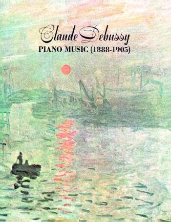 Piano Music 1888-1905 (Dover)