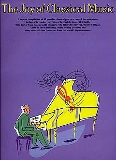 The Joy Of Classical Music: Bumper Book: Piano
