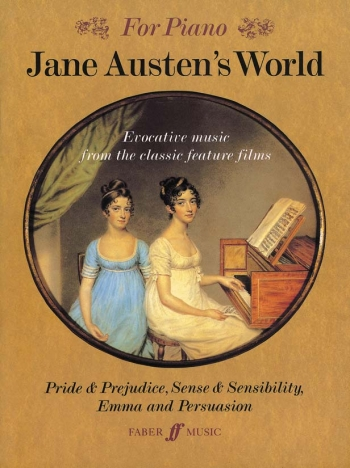 Jane Austens World: Piano Solo