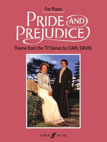 Pride And Prejudice Theme: Piano