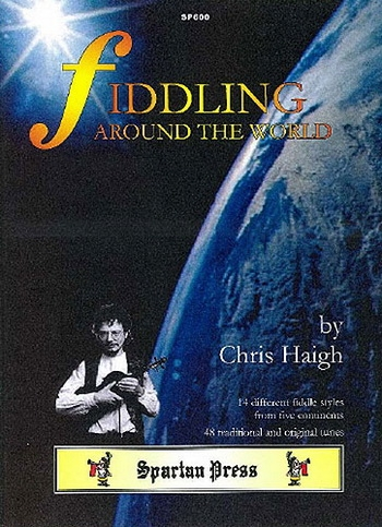 Fiddling Around The World: Violin