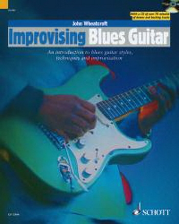 Improvising Blues Guitar: Introduction To Blues Guitar Styles