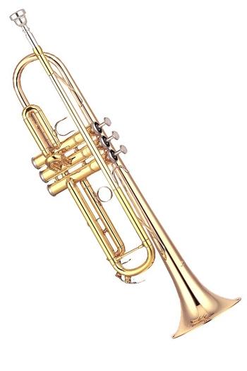 Yamaha YTR-4335GII Trumpet