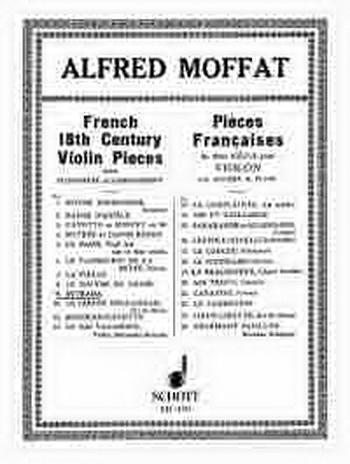 Intrada: Violin and Piano