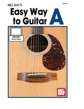 Easy Way To Guitar : Part A