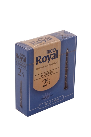 Royal by D'Addario  Eb Clarinet Reeds