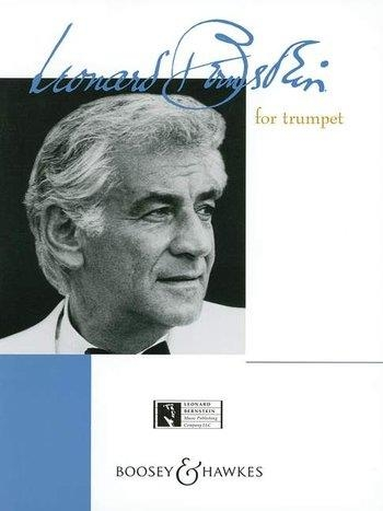 Bernstein For Trumpet: Trumpet And Piano (Boosey & Hawkes)