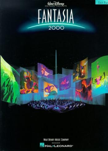 Fantasia 2000: Disney Easy Piano