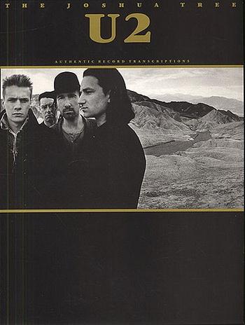 U2: Joshua Tree: Guitar
