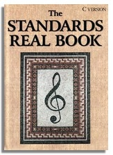 Standards Real Book: C Edition