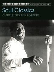 Easy Keyboard Library: Soul Classics