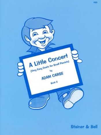 Little Concert Book 2