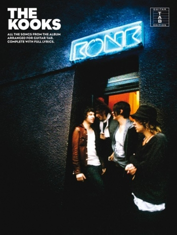 Kooks: The Konk: Guitar