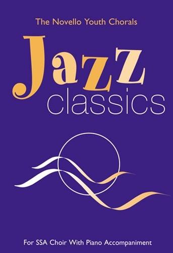 Jazz Classics-vocal-ssa