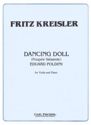 Dancing Doll: Violin and Piano