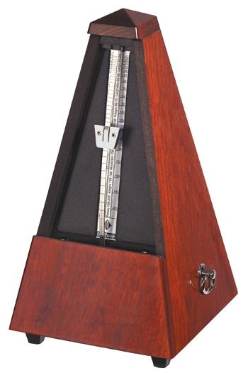 Wittner 801 Maelzel Wooden Metronome