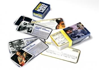 Classic Blues Licks: 52 Full Colour Cards