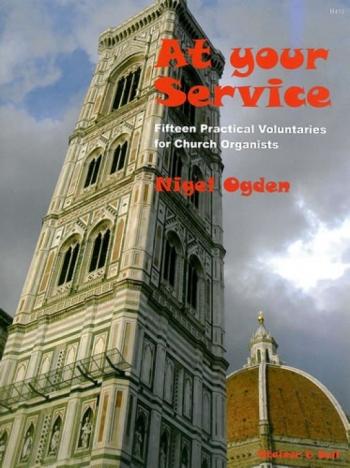 At Your Service -15 Practical Vountaries: Organ